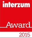 Interzum award 2015
