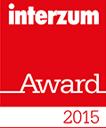 Interzum award 2015