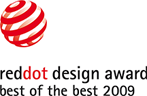 Red Dot 2009