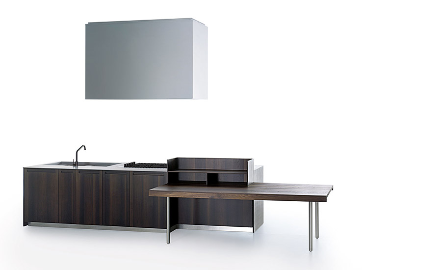 boffi m bel aus akazienholz mehling wiesmann. Black Bedroom Furniture Sets. Home Design Ideas